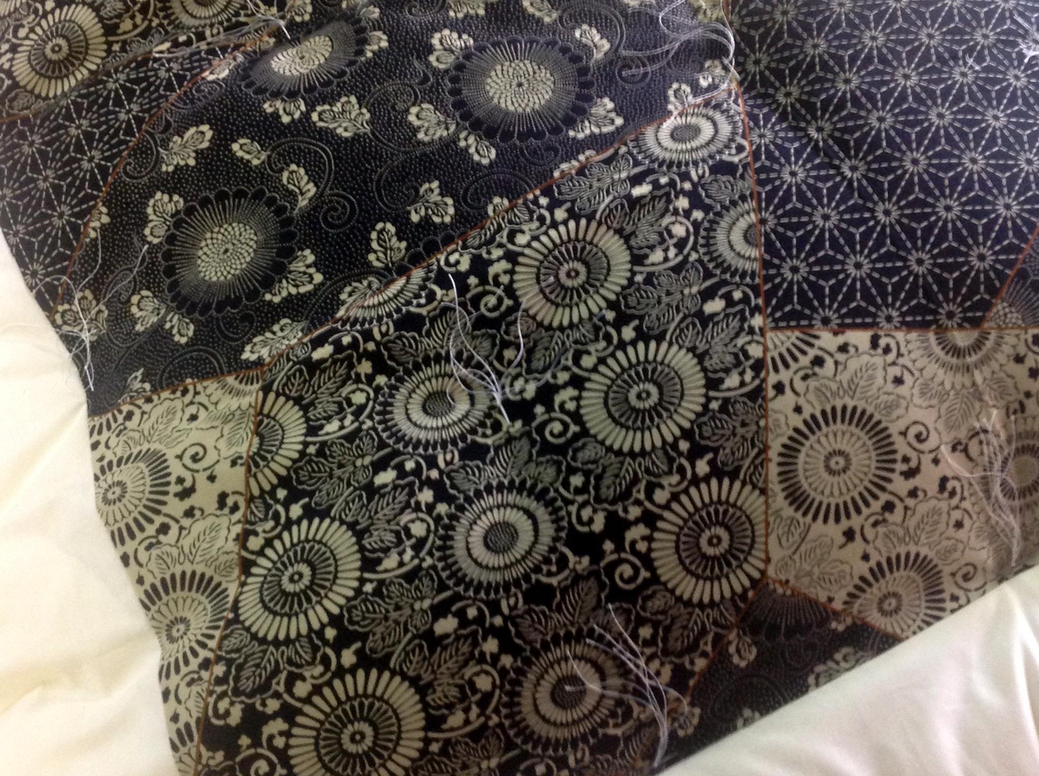 New futon fabrics navy-patchwork2