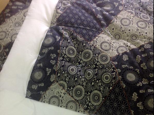 Finding Futon Fabrics for FutonBedsFromJapan.com